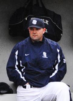 Rams baseball skipper earns 400th victory