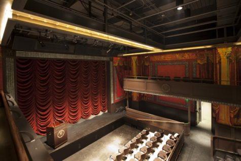 Theater Department  unveils 2011-2012 schedule
