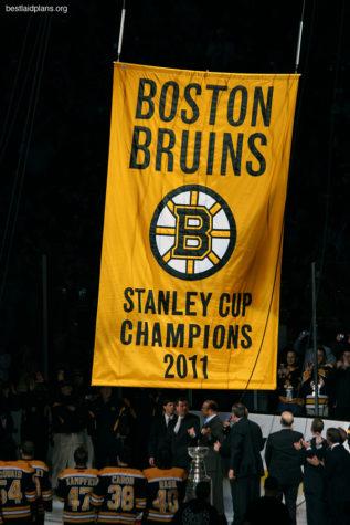 Bruins ready to shine in spotlight