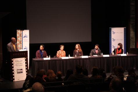 Film forum raises trafficking awareness