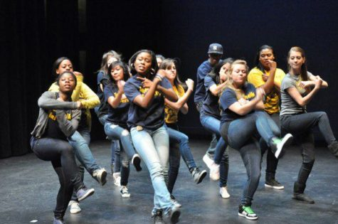 A look at Suffolk's performing arts