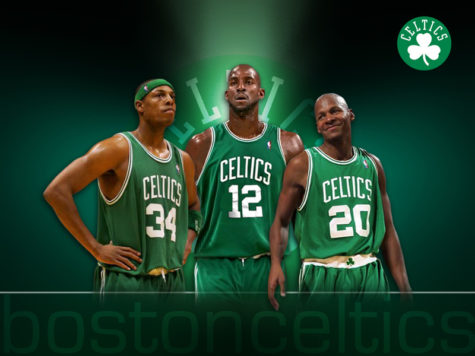 Celtics gearing up for one last run