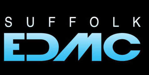 Suffolk EDMC: a weekly column by a student-run organization of electronic dance music lovers.