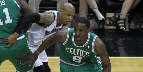New Faces, Youth Will be the Key to the C's Success