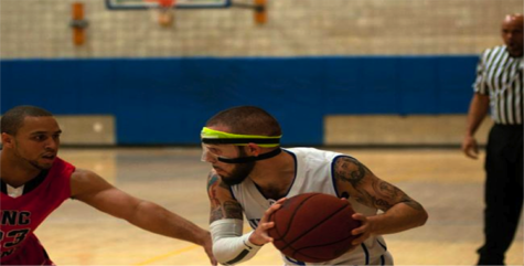 Men's Basketball Regaining Form After Tough Stretch