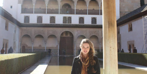 Opinion On Abroad:  A Semester in Spain
