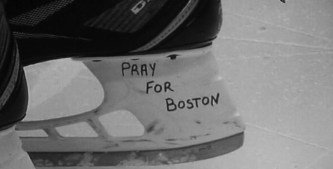 Divided We Play, Together We Stand: The Sporting World Reacts to Boston Marathon Tragedy