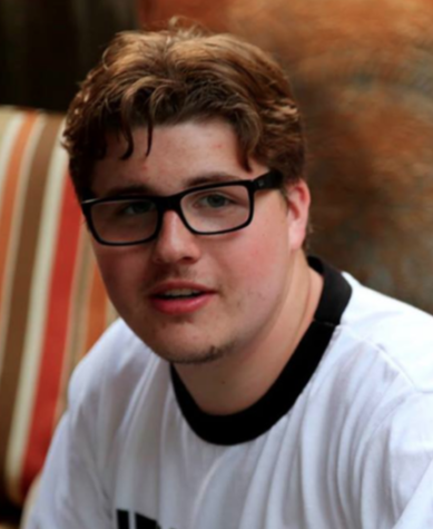 STUDENT FEATURE: Conor Walsh, Writer/Director