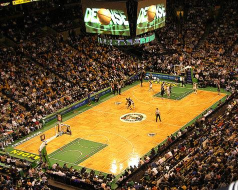 NBA season ready to kick off,  high expectations for the Celtics