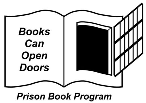 Prison Book Program draws attention of Suffolk students