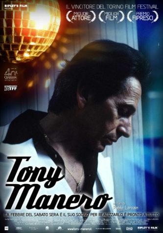 Self-titled Tony Manero film celebrates its 5th anniversary