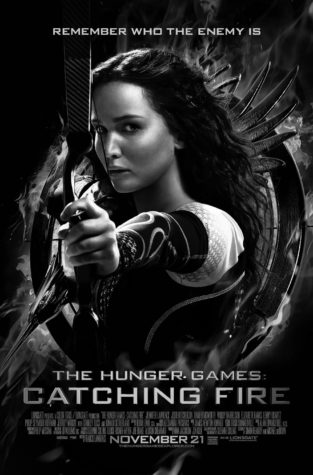 Second 'Hunger Games' film, 'Catching Fire' among audiences