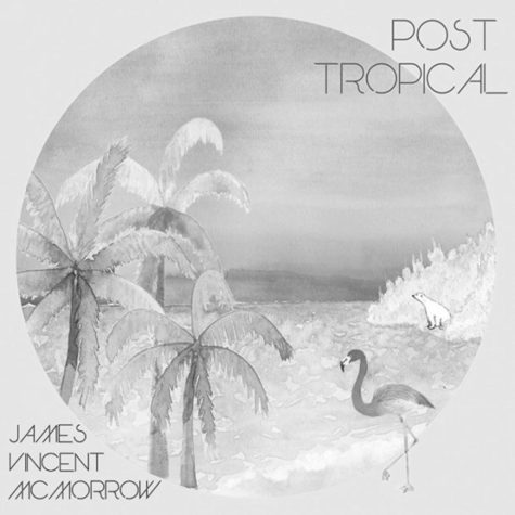 James Vincent McMorrow releases Post Tropical