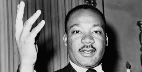Would Martin Luther King Jr. be proud of Suffolk?