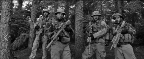 Lone Survivor cast places audiences in fantastic but realistic battle