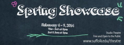 Spring Showcase shows brilliance of students, new season brings fresh talent