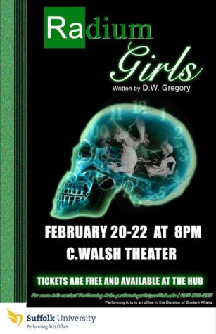 PAO brings history to life with Radium Girls on premiere weekend entertainment