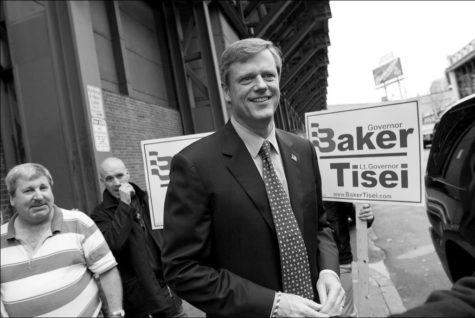 Charlie Baker for Governor