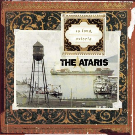 John Collura talks about The Ataris' ongoing legacy