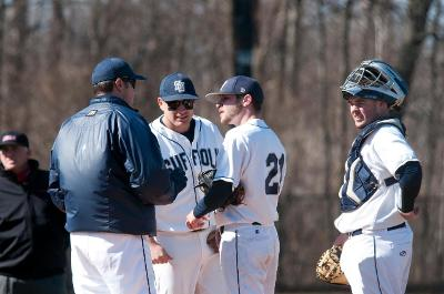 Suffolk Baseball impresses with 10-game win streak