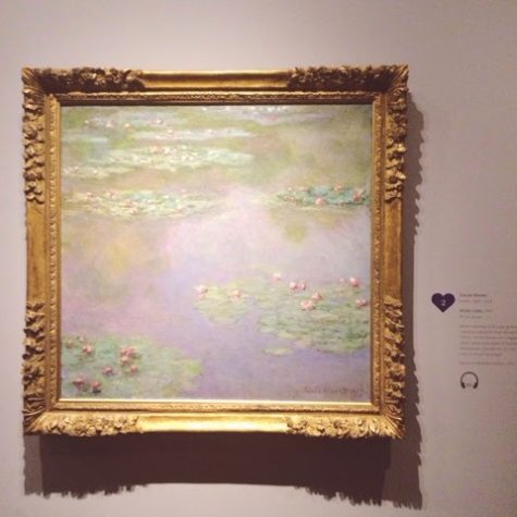 MFA houses unique exhibit presenting Boston Loves Impressionists