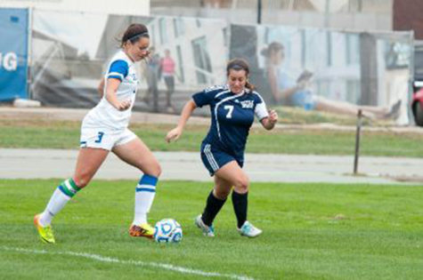 Underclassmen abundance factors in women's soccer