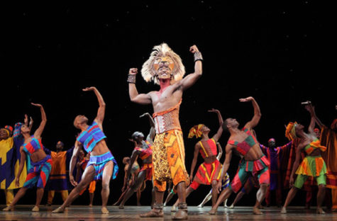 "Hakuna Matata! ""The Lion King"" returns to Boston"