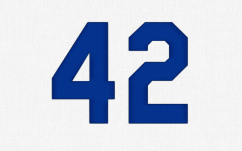 On this day: 42 years ago, No. 42 Jackie Robinson called for change in baseball