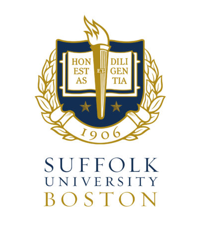 Suffolk announces finalists in presidential search