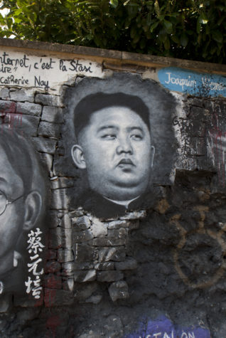 North Korea sending envoy to Russia to strengthen old ties