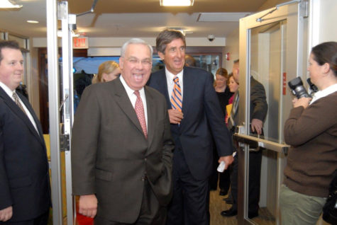 Menino made city better for college students