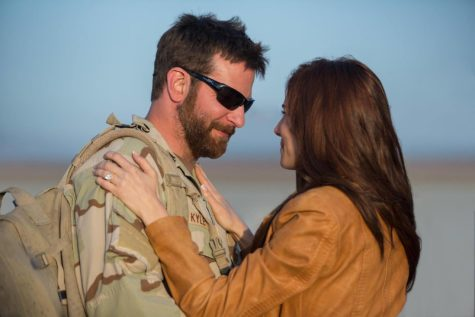 Eastwood shoots and hits in newest film American Sniper