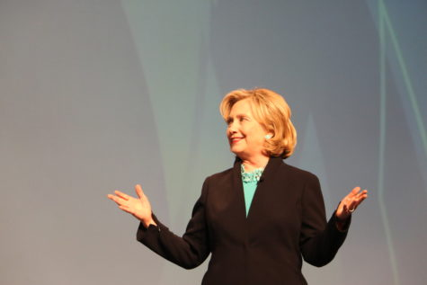 Hillary Clinton stuns in speech on race, equality at Conference for Women