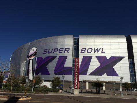 Sports Staff: Super Bowl XLIX Predictions