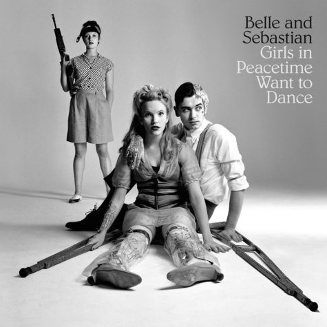 'Girls in Peacetime Want to Dance' to Belle and Sebastian's latest hit