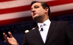 GOP presidential hopeful Cruz faces insurmountable odds for candidacy