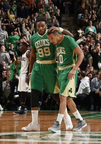 Celtics' young team could keep them out of postseason