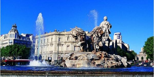 Global Gateway Madrid: New program offers freshmen worldly experience