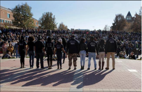 Mizzou shows its true colors