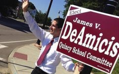 Freshman elected!