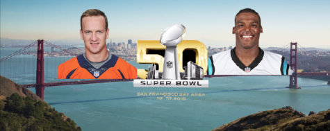 Super Bowl 50: The Sheriff vs. Superman