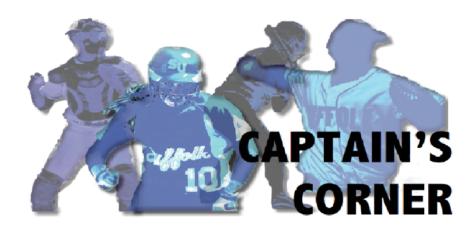 Captain's Corner: Rams take it by storm