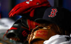 Red Sox fall 5-4 in game 1