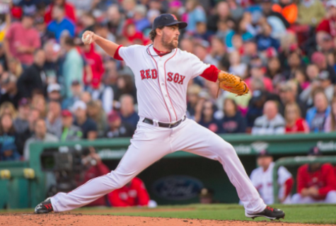 Red Sox on the right track to postseason