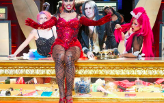 'Rocky Horror' disappoints, scratches necessary original content