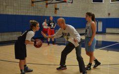 Women's basketball dribbles into new season