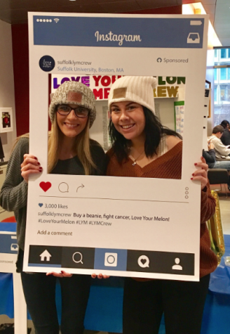 Putting a cap on cancer: Love Your Melon comes to Suffolk