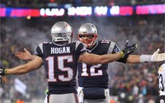 Patriots tackle Steelers; NE advances to another Super Bowl