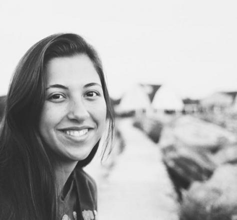 Hannah Arroyo