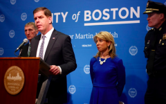 Mayor Walsh emphasizes public safety for Boston during Super Bowl